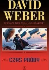 Okładka książki Czas próby David Weber