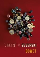 Okładka książki Odwet Vincent V. Severski