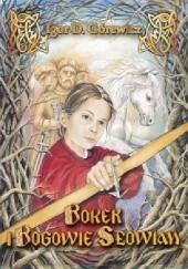 Okładka książki Borek i Bogowie Słowian
