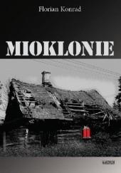 Okładka książki Mioklonie Florian Konrad