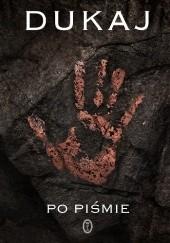 Okładka książki Po piśmie Jacek Dukaj
