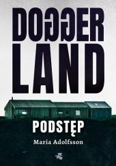 Okładka książki Podstęp Maria Adolfsson