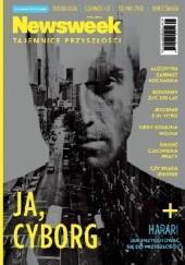 Okładka książki Newsweek wydanie specjalne 1/2019 - Tajemnice przyszłości Redakcja tygodnika Newsweek Polska