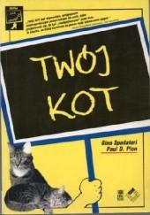 Okładka książki Twój Kot