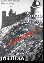 Okładka książki Otchłań ciągnie Otto Stemin