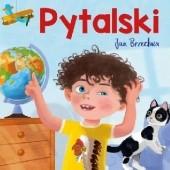 Okładka książki Pytalski