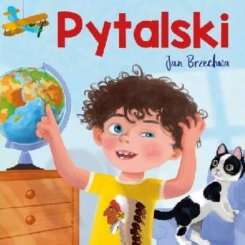 Okładka książki Pytalski Jan Brzechwa
