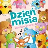 Okładka książki Dzień misia Wiesław Drabik