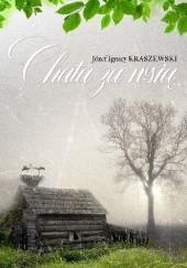 Okładka książki Chata za wsią Józef Ignacy Kraszewski