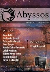 Okładka książki Abyssos #10, 2019 (1)