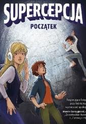 Okładka książki Początek Katarzyna Gacek