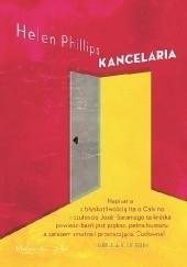 Okładka książki Kancelaria Helen Phillips