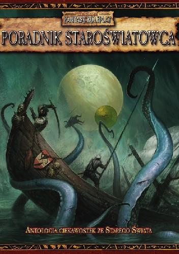 Okładka książki Poradnik Staroświatowca Owen Barnes,Eric Cagle,Jim Pinto,praca zbiorowa