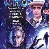 Okładka książki Doctor Who: Lurkers at Sunlight's Edge