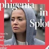 Okładka książki Iphigenia in Splott Gary Owen