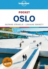 Okładka książki Oslo [Pocket Lonely Planet] Donna Wheeler