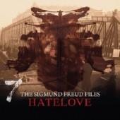 Okładka książki The Sigmund Freud Files - Episode 07 Hatelove