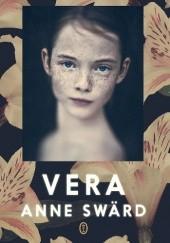Okładka książki Vera Anne Swärd