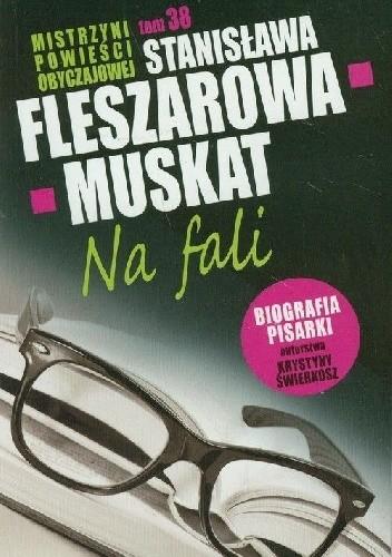 Okładka książki Na fali Krystyna Świerkosz
