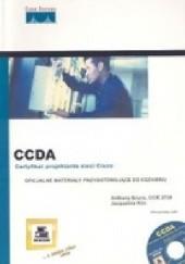 Okładka książki CCDA. Certyfikat projektanta sieci Cisco Anthony Bruno,Kim Jacqueline