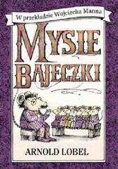Okładka książki Mysie bajeczki Arnold Lobel