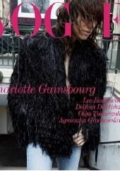 Okładka książki Vogue Polska, nr 15/maj 2019 Redakcja Magazynu Vogue Polska