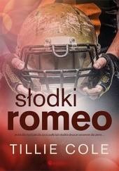 Okładka książki Słodki Romeo Tillie Cole