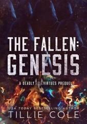 Okładka książki The Fallen: Genesis Tillie Cole
