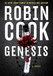 Okładka książki Genesis Robin Cook