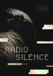 Okładka książki Radio Silence Alice Oseman
