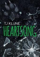 Okładka książki Heartsong T.J. Klune
