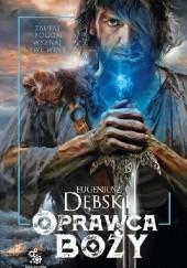 Okładka książki Oprawca Boży Eugeniusz Dębski