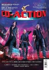 Okładka książki CD-Action 05/2019 Redakcja magazynu CD-Action