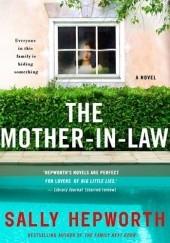 Okładka książki The Mother In-Law Sally Hepworth
