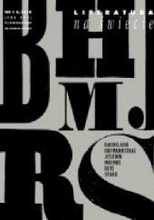 Okładka książki Literatura na Świecie nr 5-6/2018 (562-563) Charles Pierre Baudelaire,Muriel Spark,Hugo von Hofmannsthal,Siergiej Jesienin,Redakcja pisma Literatura na Świecie,Achille Mbembe,Gerard Reve