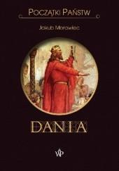 Okładka książki Dania Jakub Morawiec