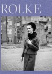 Okładka książki Rolke. Fotografie warszawskie. Jerzy Sosnowski,Małgorzata Purzyńska,Tadeusz Rolke,Anna Brzezińska
