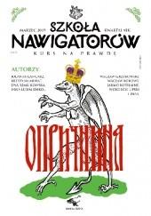 Okładka książki Szkoła Nawigatorów nr 22. Rosyjsko-brytyjski Gabriel Maciejewski