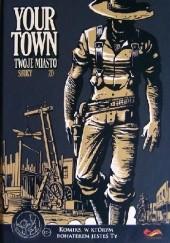 Okładka książki Your Town. Twoje miasto