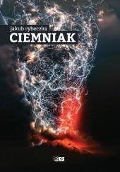 Okładka książki Ciemniak Jakub Rybeczka