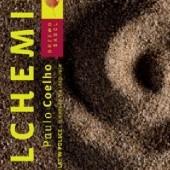 Okładka książki Alchemik (superprodukcja) Paulo Coelho