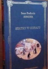 Okładka książki Szatan w Goraju