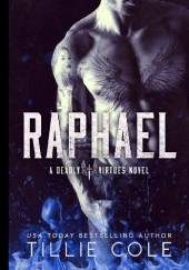 Okładka książki Raphael Tillie Cole