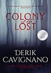 Okładka książki Colony Of The Lost