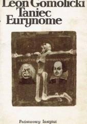 Okładka książki Taniec Eurynome