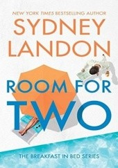 Okładka książki Room For Two Sydney Landon