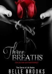 Okładka książki Three Breaths