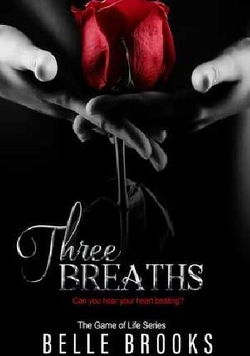 Okładka książki Three Breaths Belle Brooks