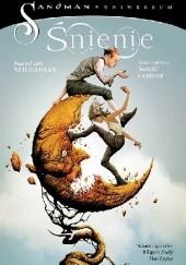 Okładka książki Śnienie, tom 1: Ścieżki i wpływy Simon Spurrier,Bilquis Evely,Mat Lopes