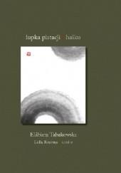 Okładka książki Łupka pistacji Elżbieta Tabakowska